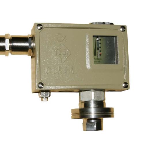 D500/7D防爆压力控制器的特点、接线图和外形图