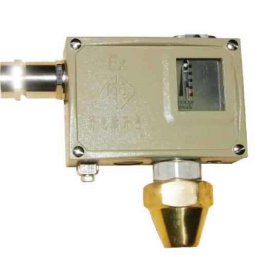 D502/7D防爆压力控制器的特点、接线图和外形图