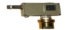 D520/7DD防爆差压控制器的特点、接线图和外形图