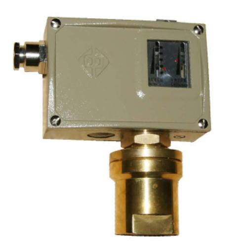 D520/7DD差压控制器的特点、接线图和外形图
