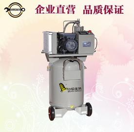 立式涡旋空压机  MRWX-0.36/10G