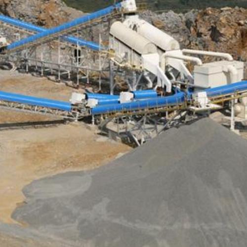 矿石输送设备