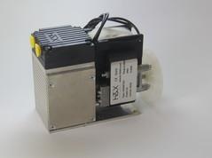 10L/min高真空交流气泵