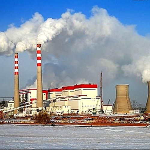 内蒙古呼伦贝尔市伊敏发电厂