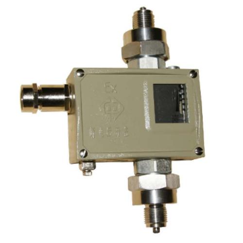 D530/7DD防爆差压控制器的特点、接线图和外形图