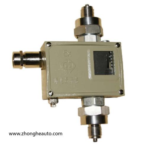 D530/7DD防爆差压控制器、防爆差压开关图片.png
