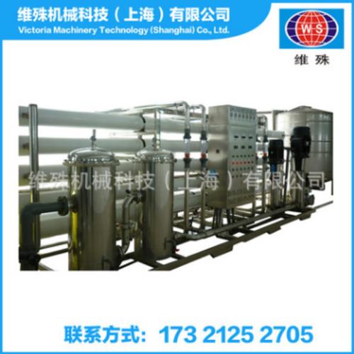 纯净水/矿泉水灌装机