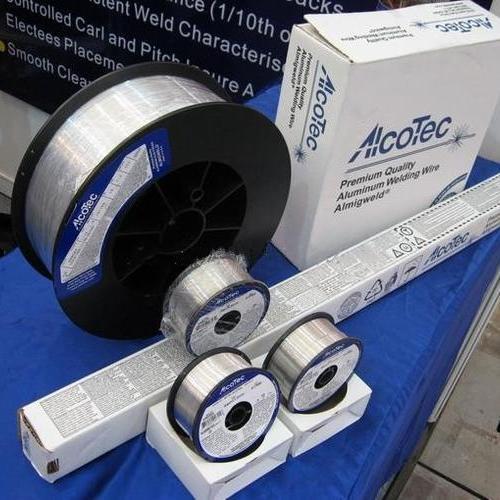 阿克泰克鋁焊絲