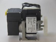 HX06交流馬達系列 CEMS采樣泵