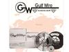 加拿大高尔夫Gulf Wire铝焊丝