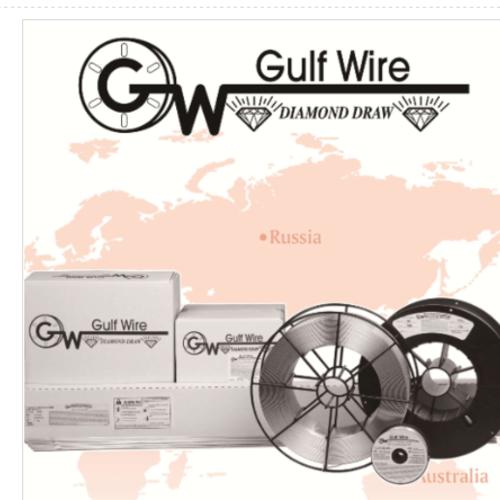 加拿大高爾夫Gulf Wire鋁焊絲