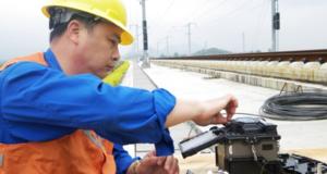 专注于铁路通讯旌旗灯号装备及零部件设想研发