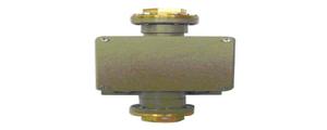 CPK-500差压控制器的特点、接线图和外形图