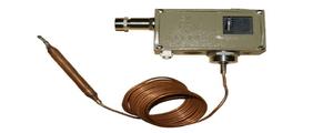 D541/7T防爆溫度控制器的特點、接線圖和外形圖