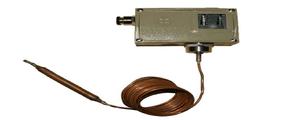 D541/7T温度控制器的特点、接线图和外形图