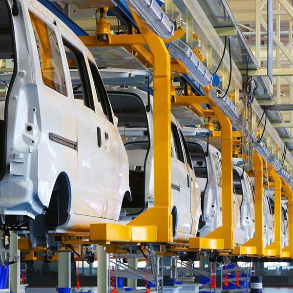 汽配行业ERP