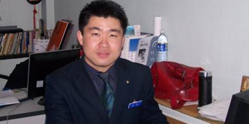 南京锅炉厂采购部  王占东