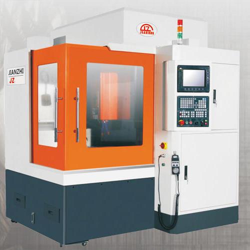 CNC雕铣机-JZ650