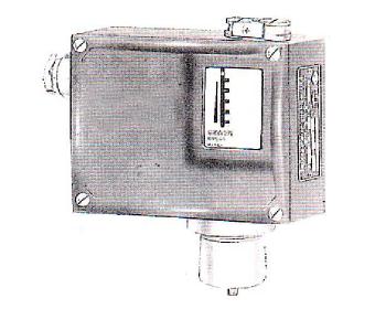D540/7T温度控制器、温度开关说明书下载