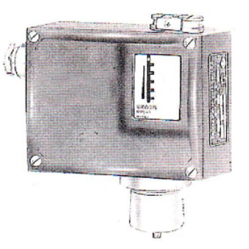 D540/7T防爆温度控制器