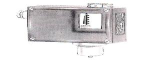 D540/7T溫度控制器的特點、接線圖和外形圖