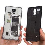 手机自助维修:三星Galaxy Note 4全拆解图解