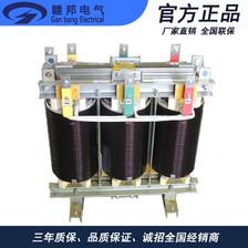 三相干式隔离变压器
