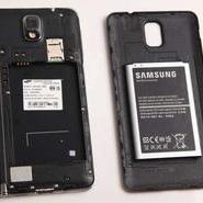 手机自助维修DIY:三星Galaxy Note3全拆机图解