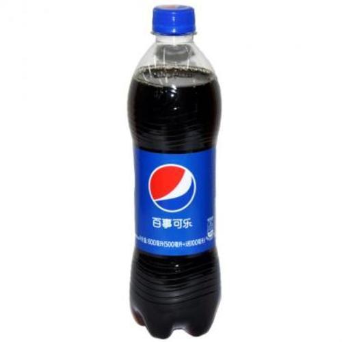 百事可乐 600ml