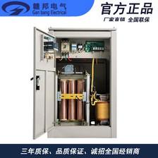 数控机床、印刷设备、纺织设备专用稳压器
