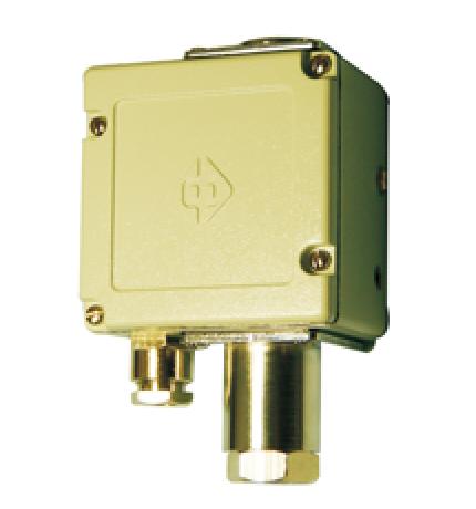 YSK-100N高压开关、耐震压力开关说明书下载.pdf