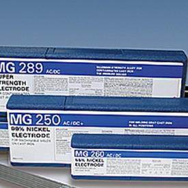 美国MG焊材