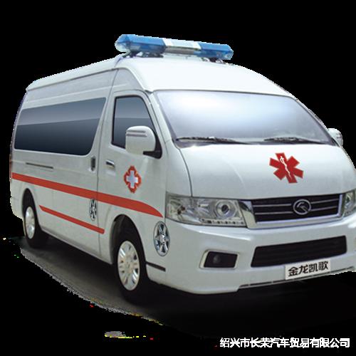 凯歌救护车