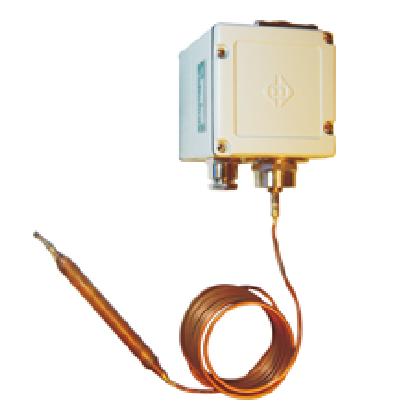 WTZK-100S双触点温度开关、DPDT温度开关说明书下载.pdf