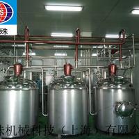 牛奶生产线图片