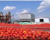 番茄酱生产线