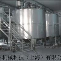 果汁饮料调配系统