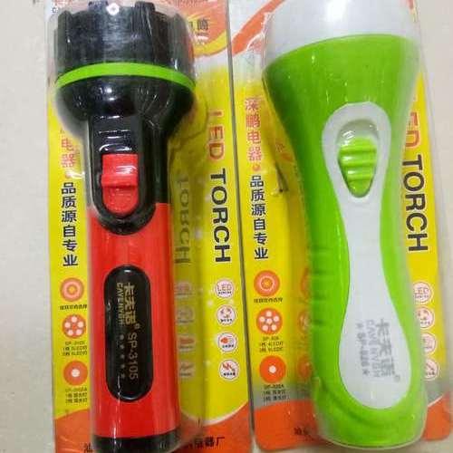 卡夫諾充電式手電筒
