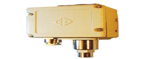 YWK-100N不锈钢压力开关的特点、接线图和外形图