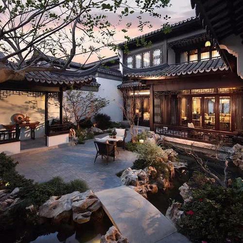 中式風格2