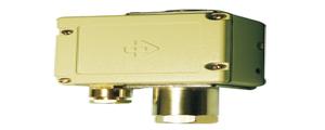 YSK-100高压压力开关的特点、接线图和外形图