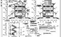 联合国世界文化遗产:中国传统木结构营造技艺。