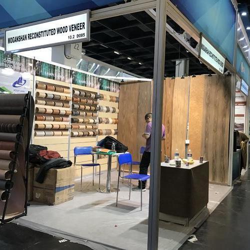 2017 德国科隆国际木工机械及家具配件展 interzum