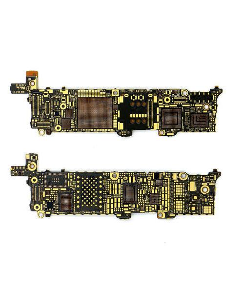适用 苹果iPhone5 5代 光板 线路测量板 测线板 裸板 空板 小料板