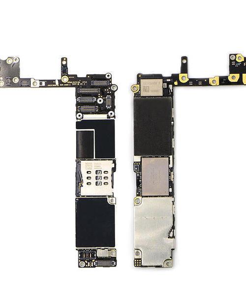 适用 苹果iphone6 ID主板 苹果6代 主板 V版 S版 ID开机主板