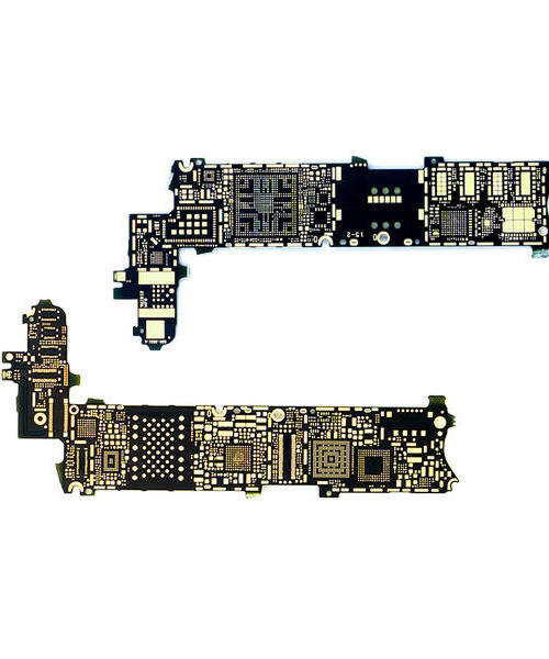 适用 苹果iPhone4 4代 光板 线路测量板 测线板 裸板 空板 小料板