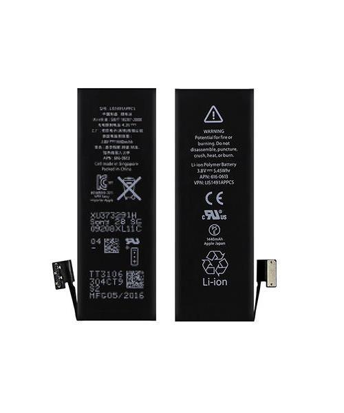 适用 苹果iPhone5 电池 苹果5代 全新原装 内置电池