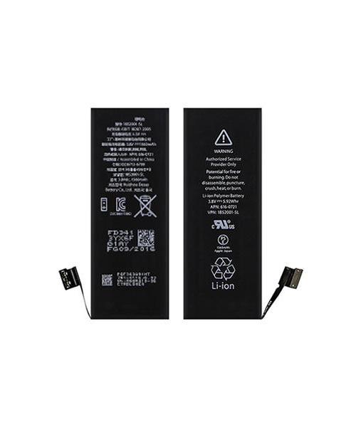 适用 苹果iPhone5S 全新原装电池 苹果5S 内置电池