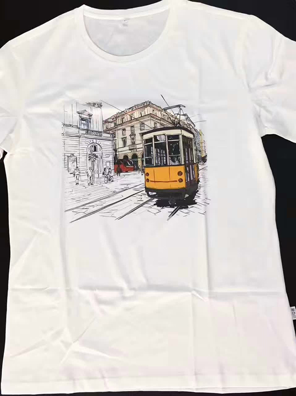 t shirt printing on white t-shirts 1 Alex whatsapp008618717901469.jpg