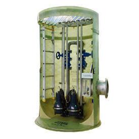 PPS一體化污水提升泵站